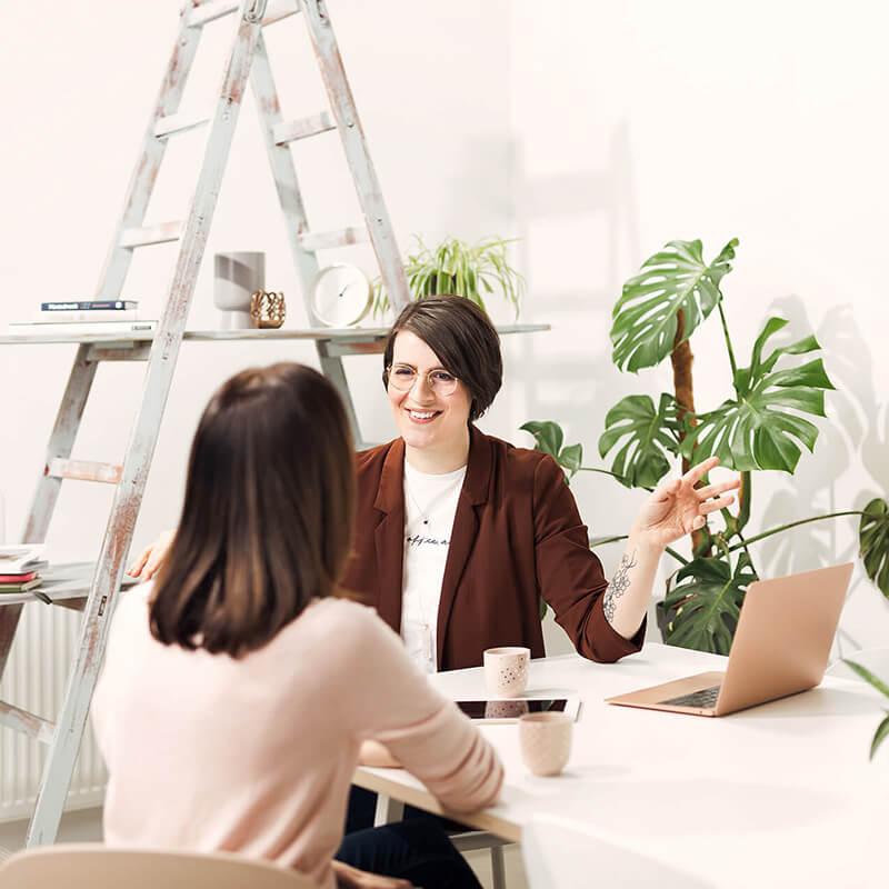 content marketing strategie entwickeln online marketing beratung mainz yvonne homann