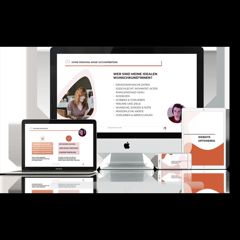 5 Minuten Website Marketing Video Kurs Website erstellen Yvonne Homann Online Marketing Strategie Beratung Mainz E-Mail Kurs